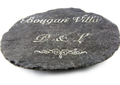 Grawer na kamieniu