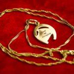 Laserowe grawerowanie biżuterii