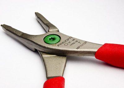 Laserowe znakowanie narzędzi