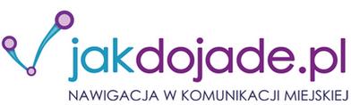 Zaplanuj dojazd do nas przez wyszukiwarkę połaczeń JakDojade.pl