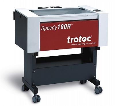 Tniemy i grawerujemy markowymi laserami firmy Trotec