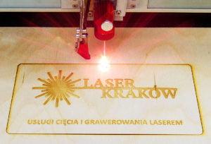 Realizacje cięcia i grawerowania laserem